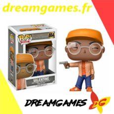 Figurine Pop Kingsman 464 Valentine