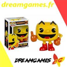 Figurine Pop Pac-Man 81