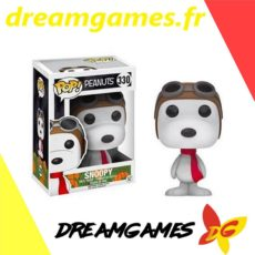 Figurine Pop Peanuts 330 Snoopy