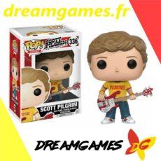 Figurine Pop Scott Pilgrim 336 Exclusive