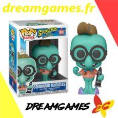 Figurine Pop Spongebob 918 Squidward Tentacles