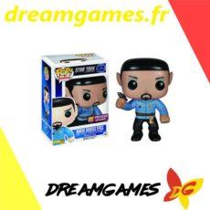 Figurine Pop Star Trek 82 Mirror Universe Spock