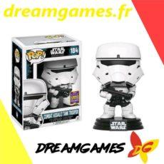 Figurine Pop Star Wars Rogue One 184 Combat Assault Tank Trooper