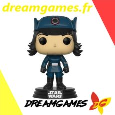 Figurine Pop Star Wars 205 Rose in disguise