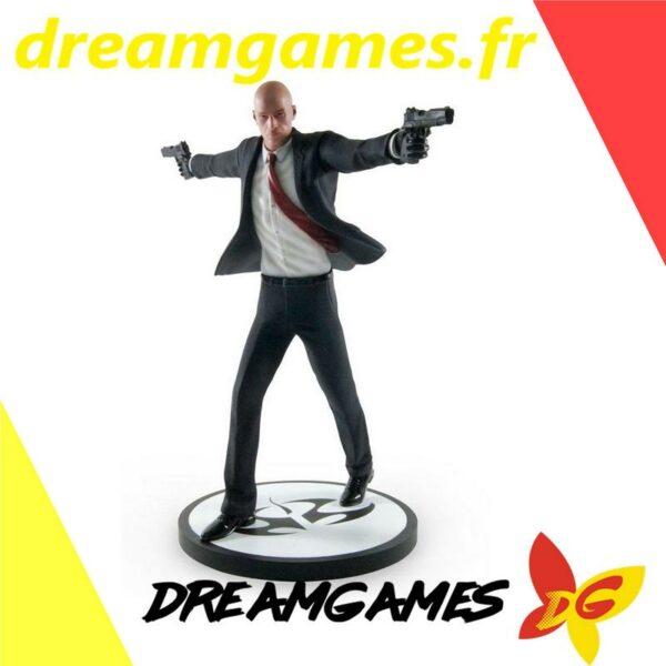 Hitman Statue Agent 47 PVC 26 cm