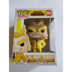 Figurine Pop My Hero Academia 604 All Might Teacher