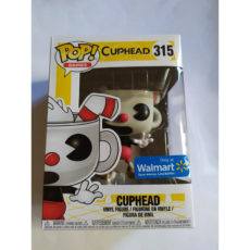 Figurine Pop Cuphead 315 Cuphead