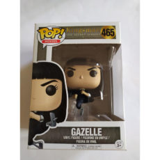 Figurine Pop Kingsman 465 Gazelle