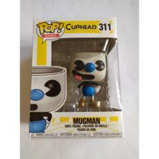 Figurine Pop Cuphead 311 Mugman