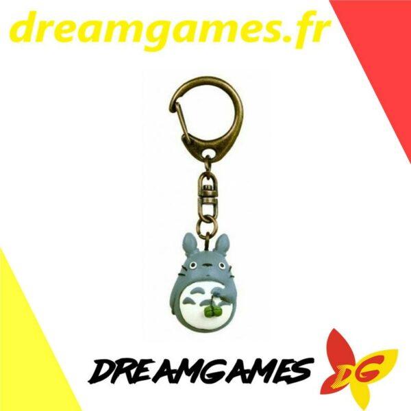 Porte-clés Mon Voisin Totoro