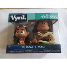 Vynl Disney Moana + Maui