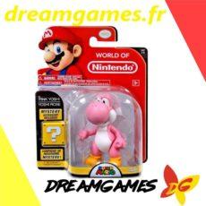 World of Nintendo Figurine Yoshi