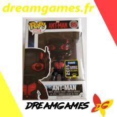 Figurine Pop Marvel 85 Ant-Man Black Out