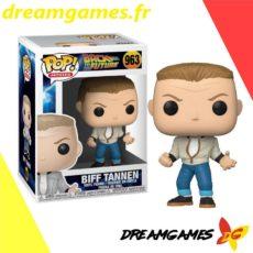 Figurine Pop Back to the Future 963 Biff Tannen