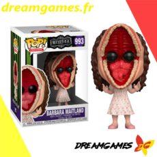 Figurine Pop Beetlejuice 993 Barbara Maitland