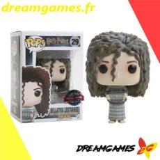 Figurine Pop Harry Potter 29 Bellatrix Lestrange (Azkaban)