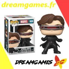 Figurine Pop Marvel 646 Cyclops