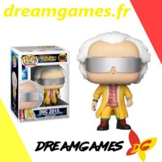 Figurine Pop Back to the Future 960 Doc 2015