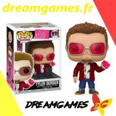 Figurine Pop Fight Club 919 Tyler Durden