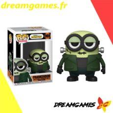 Figurine Pop Minions 969 FrankenBob