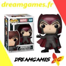 Figurine Pop Marvel 640 Magneto