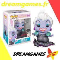 Figurine Pop Little Mermaid 568 Ursula Diamond