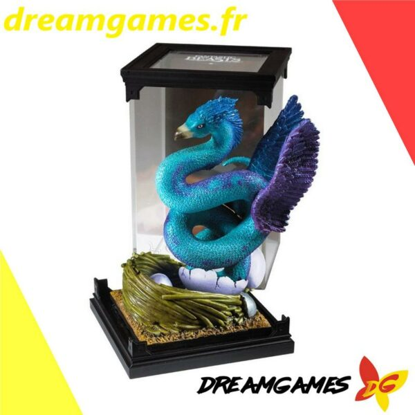 Fantastic Beasts Magical Creature n°5 Occamy