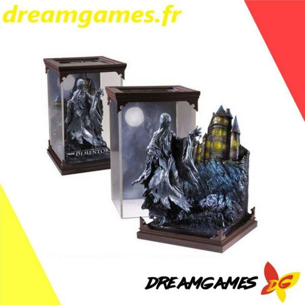 Harry Potter Magical Creatures n°7 Dementor