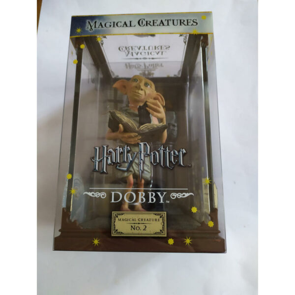 Harry Potter Magical Creatures n°2 Dobby 1