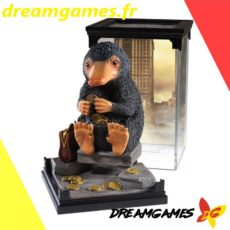 Fantastic Beasts Magical creature n°1 Niffler