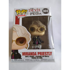 Figurine Pop The Devil wears Prada 869 Miranda Priestly
