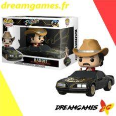 Figurine Pop Smokey and the Bandit 82 Bandit