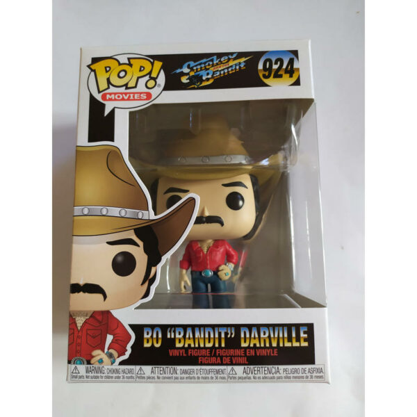 Figurine Pop Smokey and the Bandit 924