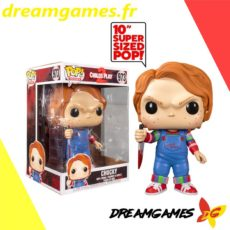 Figurine Pop Chucky 973 Kingsize 25 cm