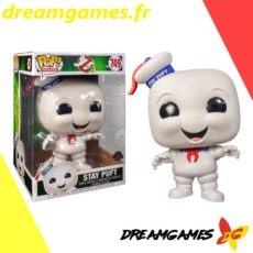 Figurine Pop Ghostbusters 749 Stay Puft Special Edition