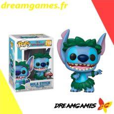 Figurine Pop Disney Lilo & Stitch 718 Hula Stitch