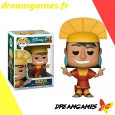 Figurine Pop Disney 357 Kuzco