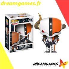 Figurine Pop Destiny 235 Lord Shaxx