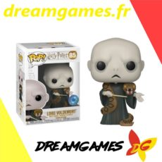 Figurine Pop Harry Potter 85 Lord Voldemort