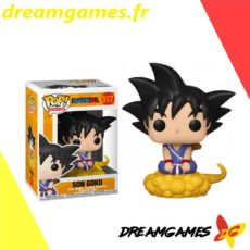 Figurine Pop Dragon Ball 517 Son Goku