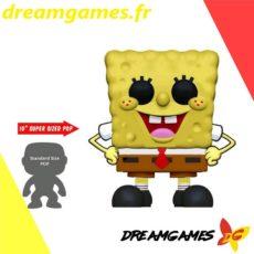 Figurine Pop Spongebob Squarepants 562 Special Edition
