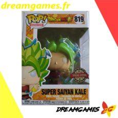 Figurine Pop Dragon Ball Super 819 Super Saiyan Kale