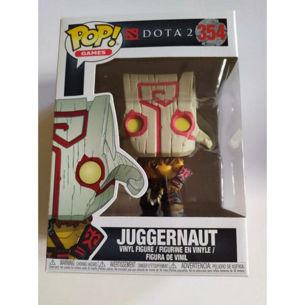 Figurine Pop Dota 2 Juggernaut 354 1