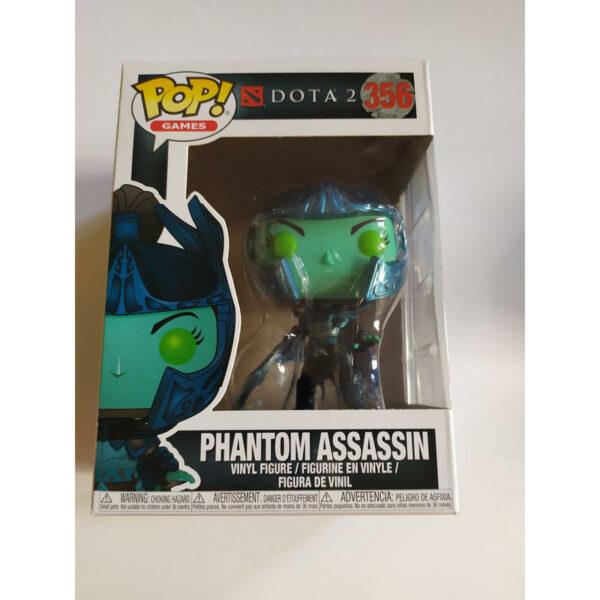 Figurine Pop Dota 2 Phantom Assassin 356 1