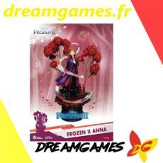 Diorama Stage 039 Frozen II Anna