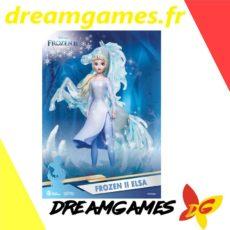 Diorama Stage 038 Frozen II Elsa