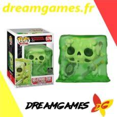 Figurine Pop Dungeons & Dragons 576 Gelatinous Cube