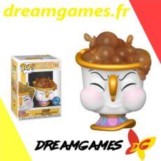 Figurine Pop Disney 794 Chip