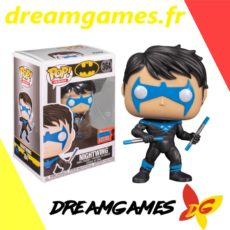 Figurine Pop DC Super Heroes 364 Nightwing