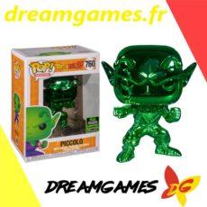 Figurine Pop Dragon Ball Z 760 Piccolo